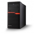 Acer AT110F2 Server - Xeon E3-1220v2 - 8Gb DDR3 - 2x 1Tb SATA