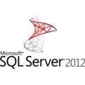 SQL Server Standard Edition 2012